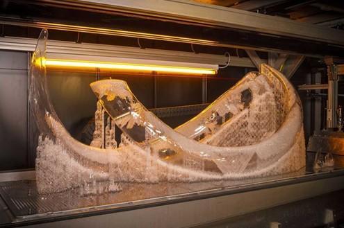 从冰河世纪走来的猛犸象,3D打印技术带你穿越时空