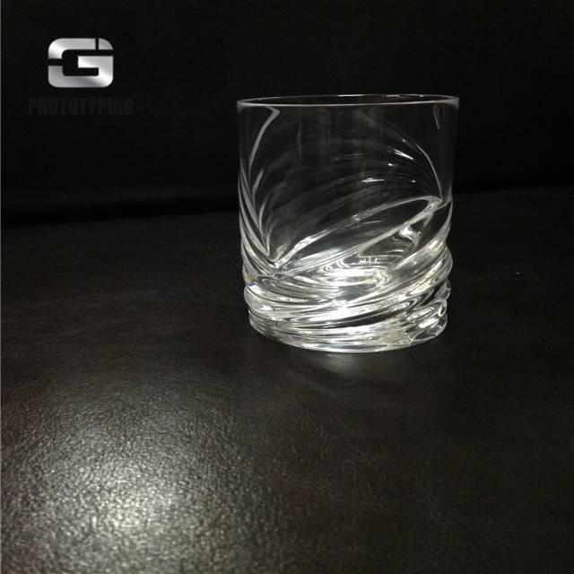 透明艺术品