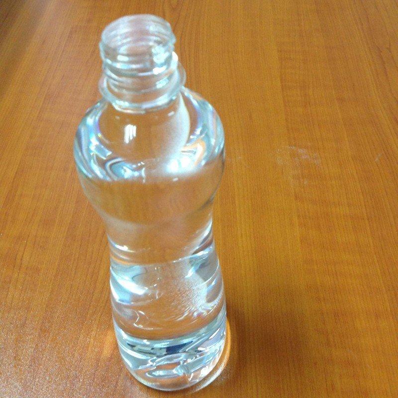 著名公司矿泉水瓶新设计手板