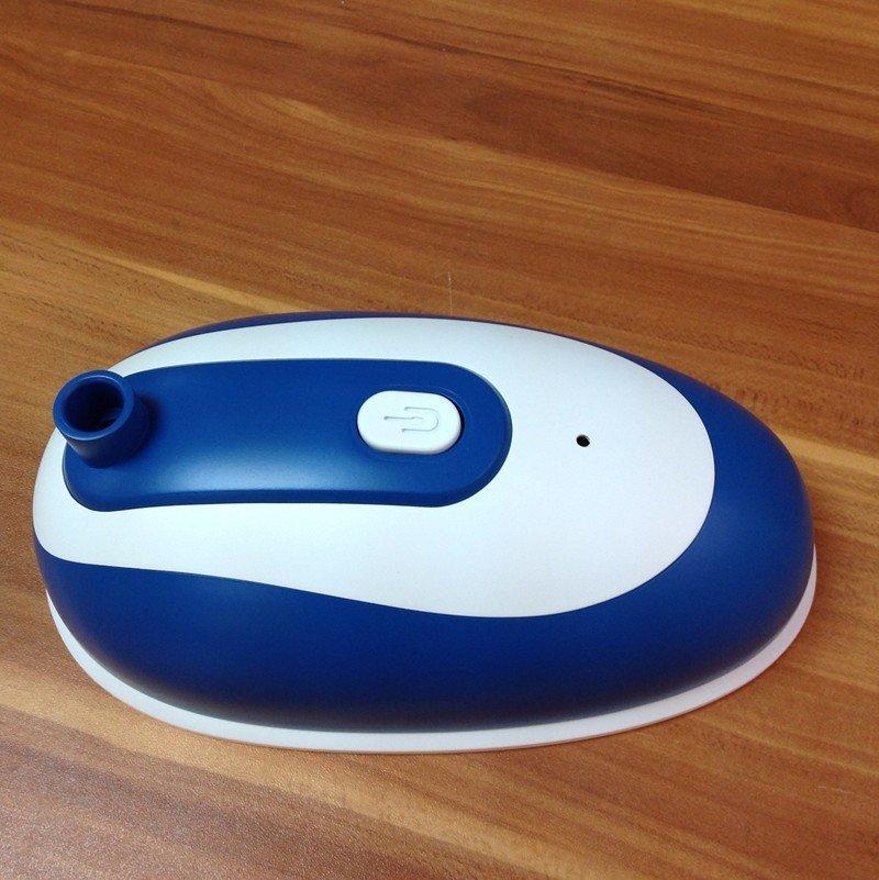 塑料鼠标模型