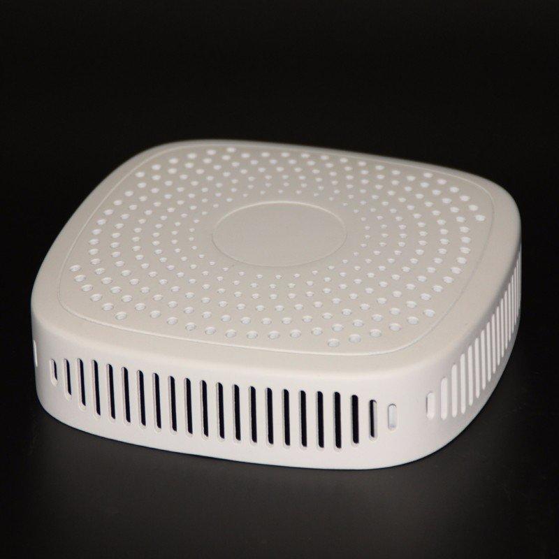 塑料CNC设备零件工业配件