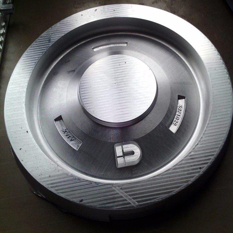 数控加工定制OEM金属制造服务