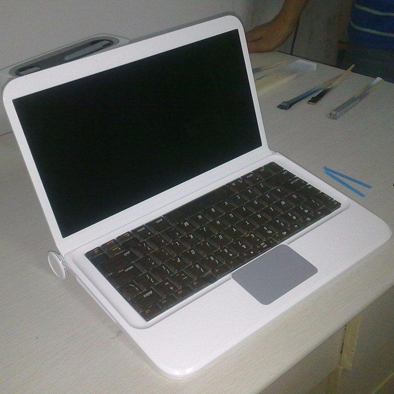 数码产品手板笔记本电脑