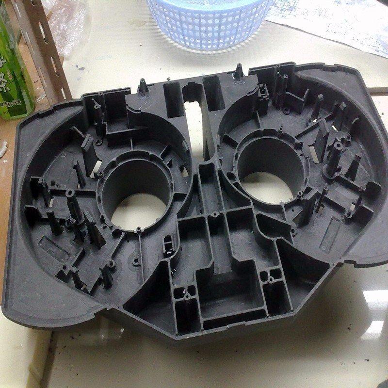 黑色塑料零件