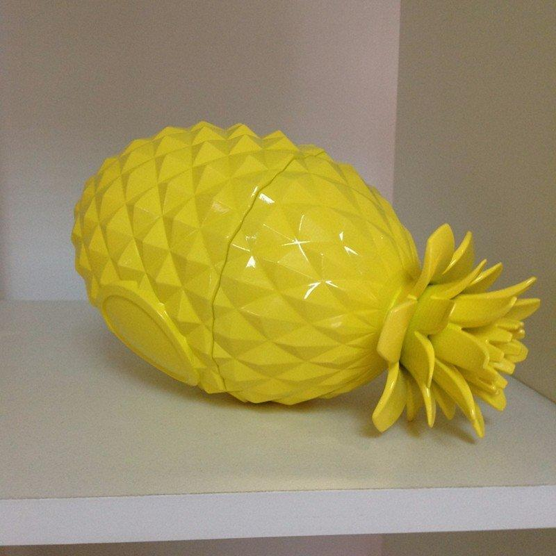 3D打印水果菠萝