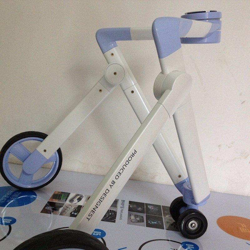 轻便轮椅车医疗康复器械