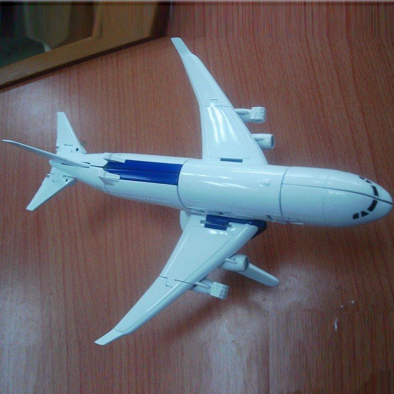 飞机航天模型