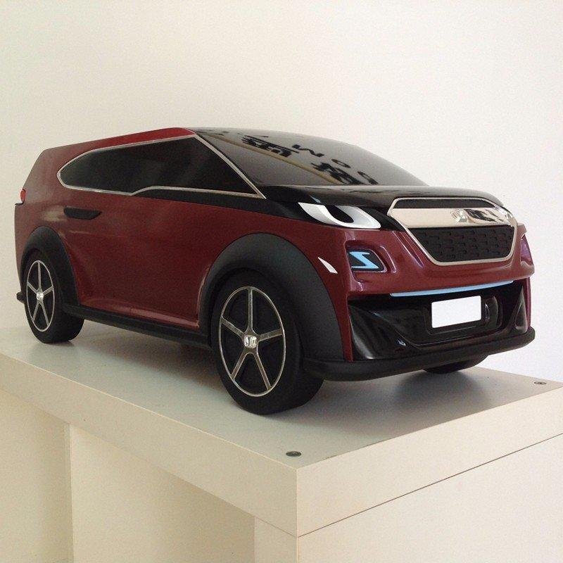 儿童玩具汽车模型