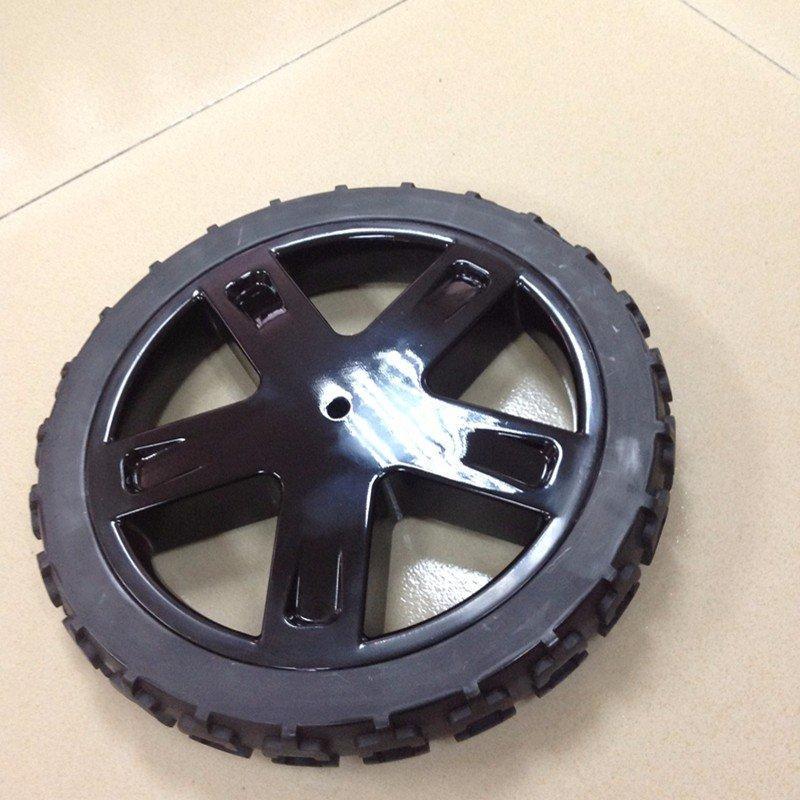 橡胶塑料汽车轮胎