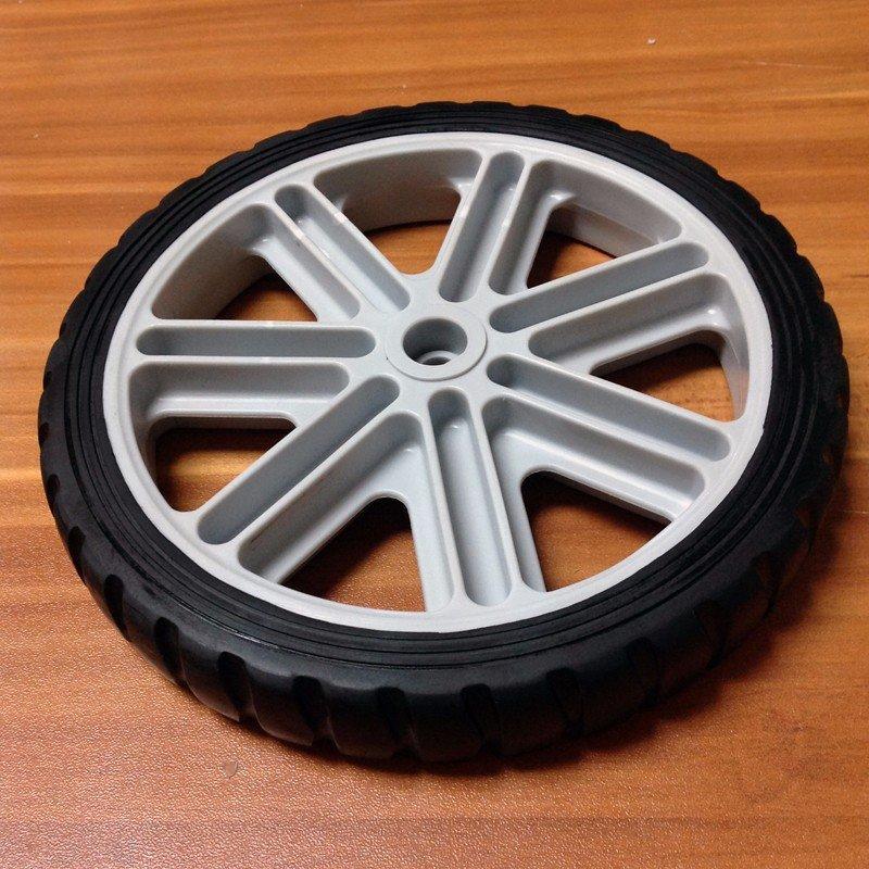 玩具汽车仿真轮胎
