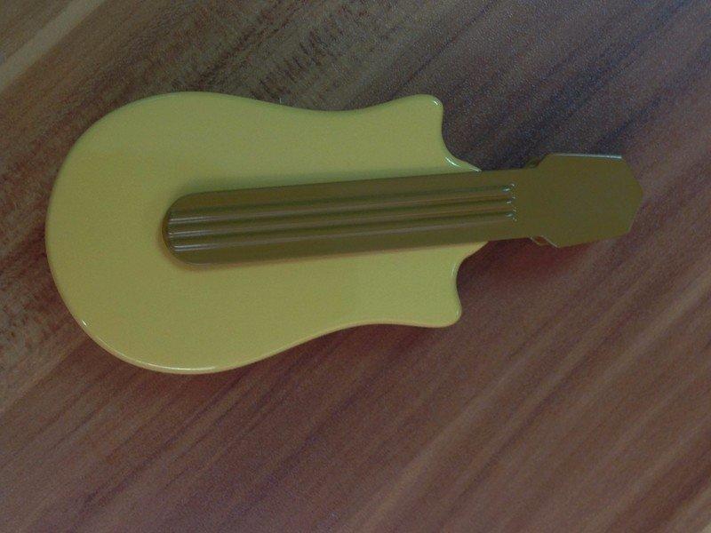 乐器模型玩具