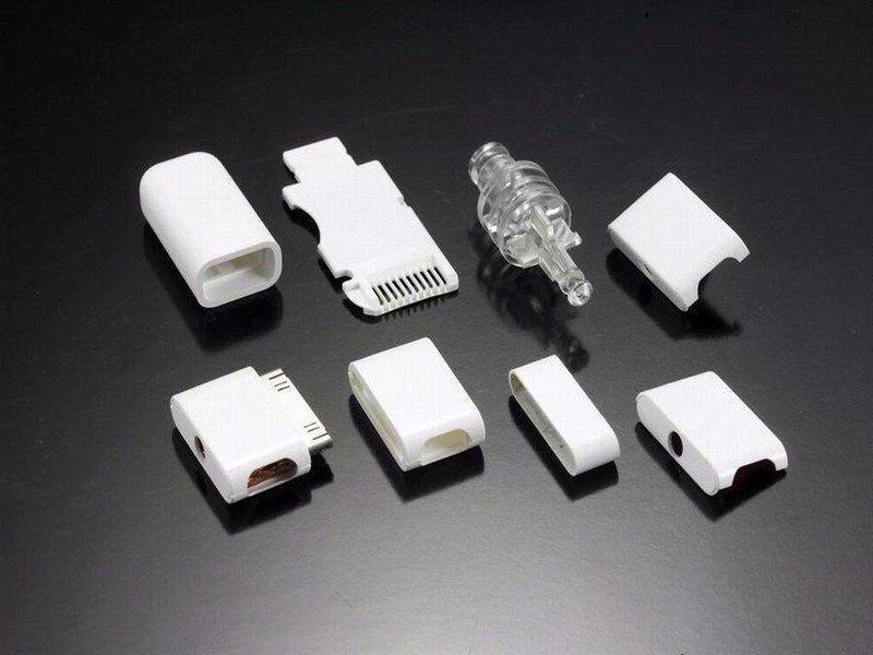快速模型USB零件