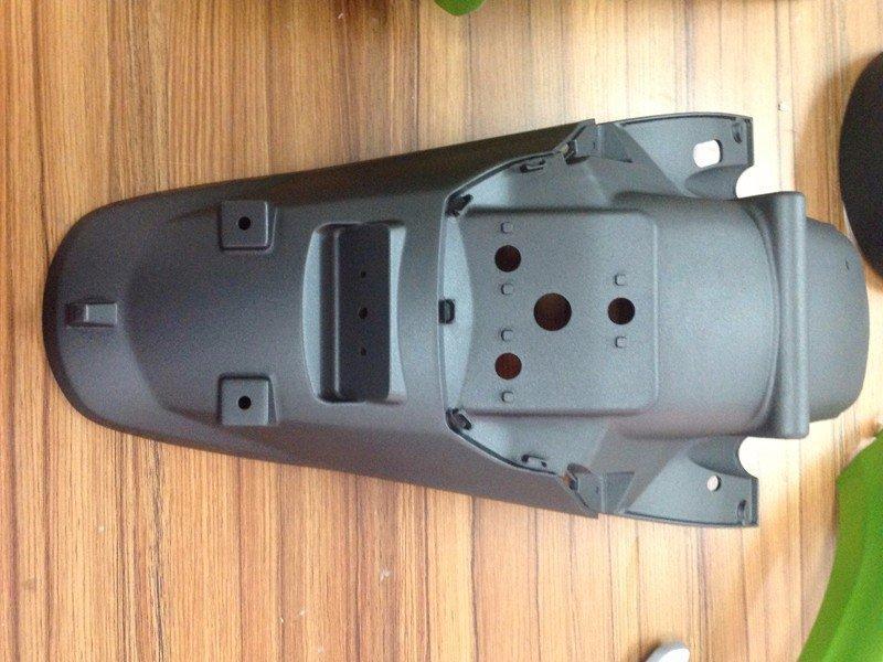塑料机械外壳手板