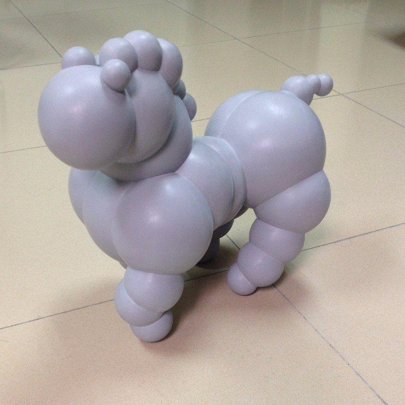 树脂打印创意模型