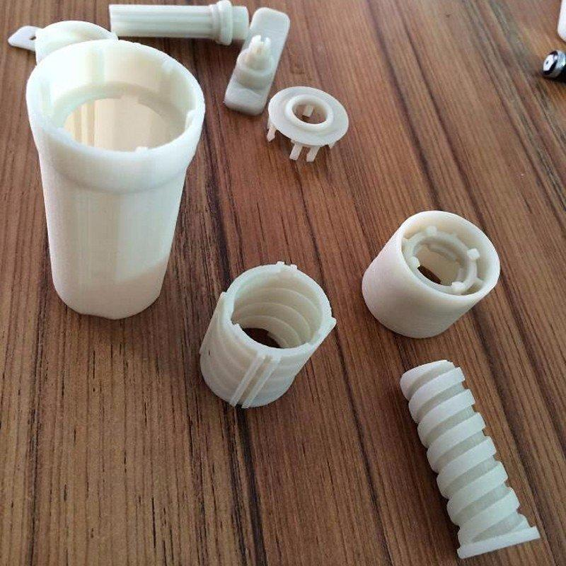 广州高捷3D打印塑料烧结SLS
