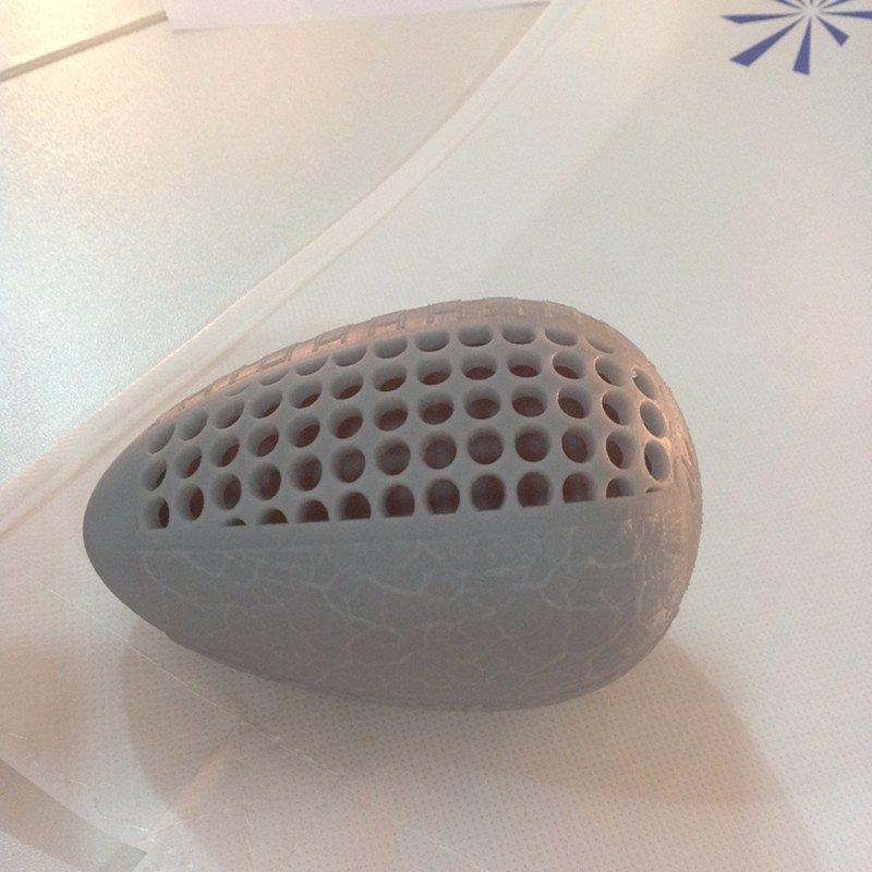 SLS快速3D打印
