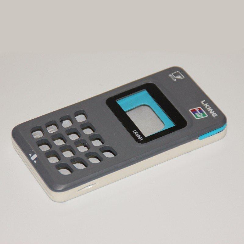 刷卡器模型塑料手板