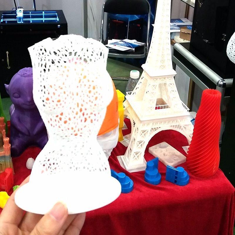2016年9月中国广州国际3D打印展