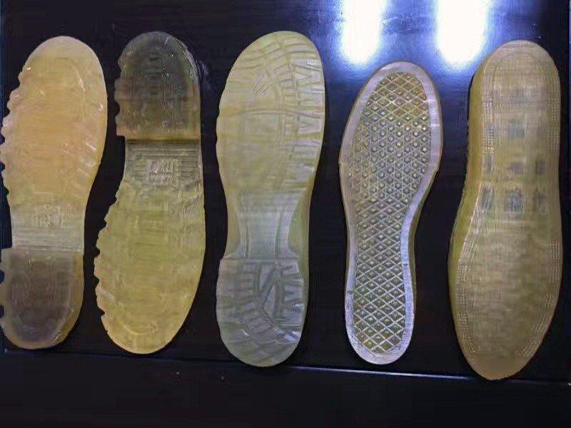 3d打印新款运动鞋垫