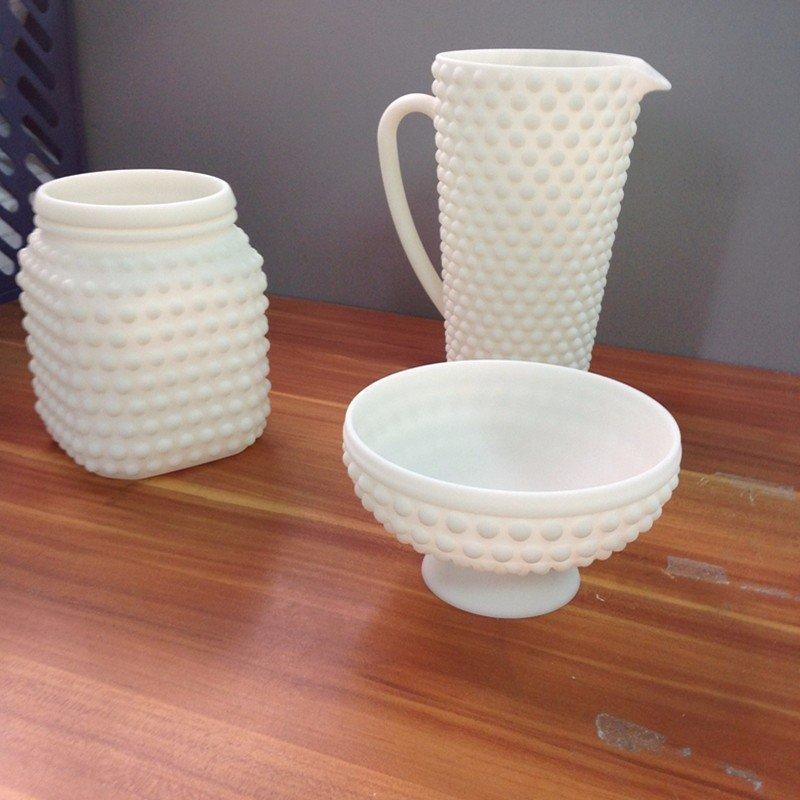 3打印树脂创意水杯