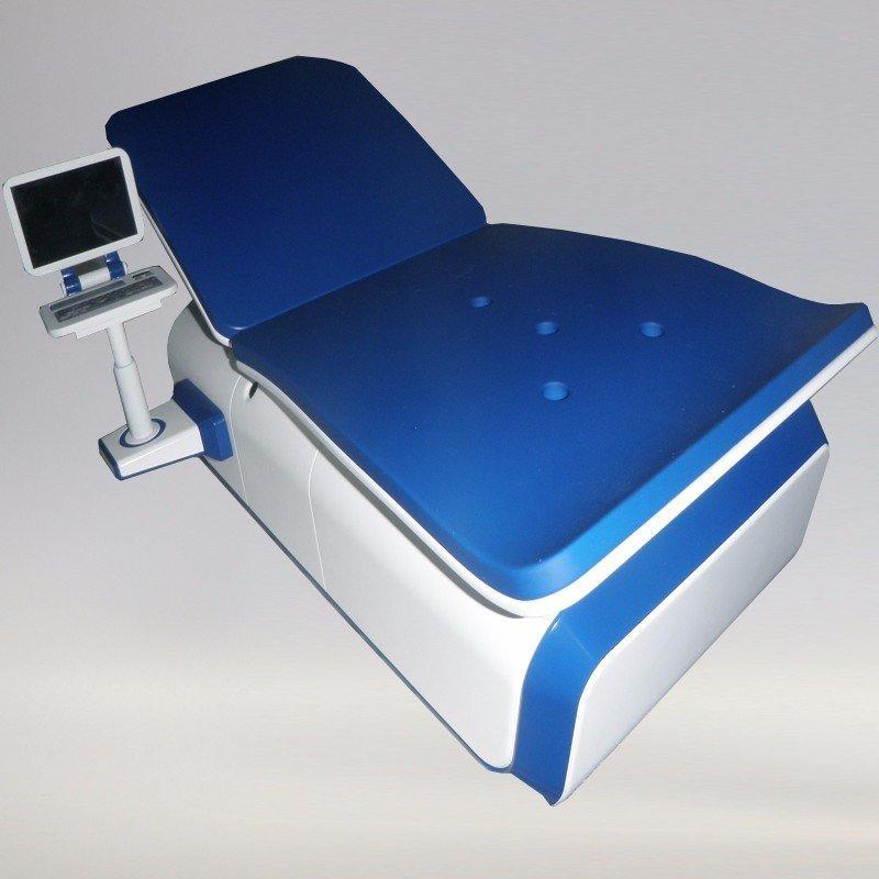大件塑料医疗检测设备模型