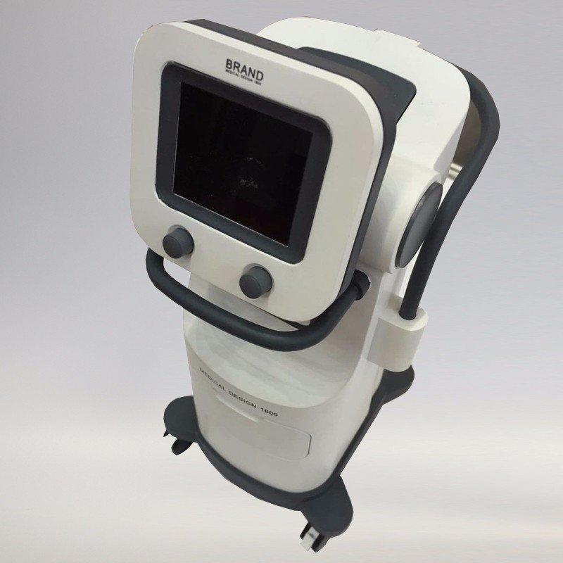 医用器材设备模型