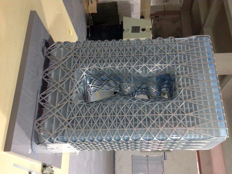 澳门著名建筑梦幻城项目模型