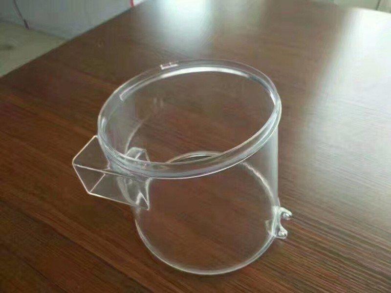 3D打印透明件塑料水杯