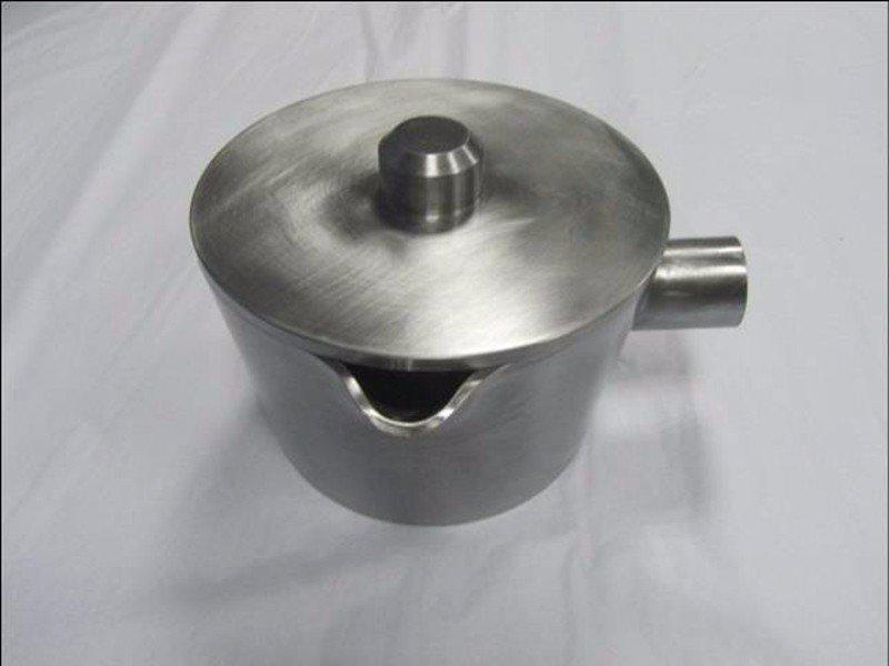 不锈钢杯子模型