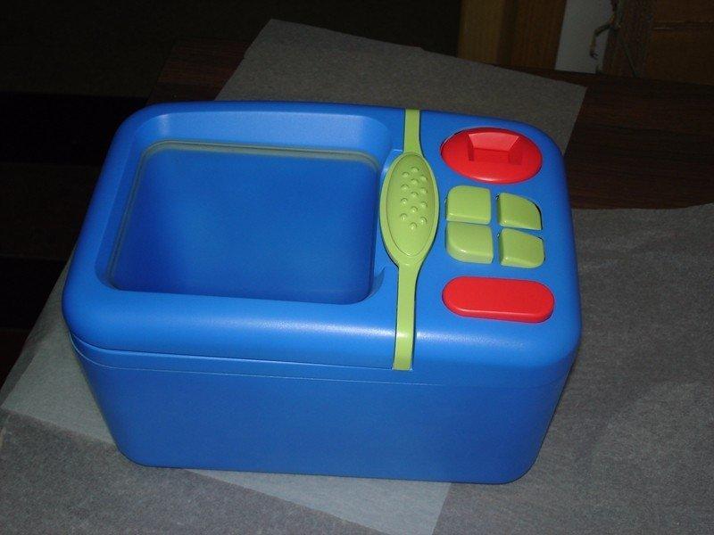 实用的足浴盆塑料手板