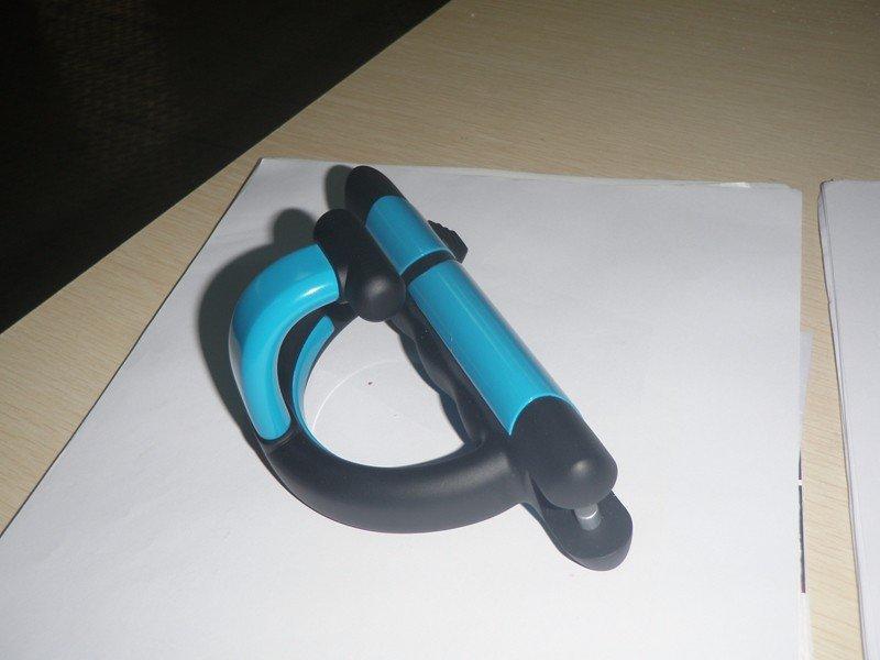 数控铣床服务数控加工健身器材模型