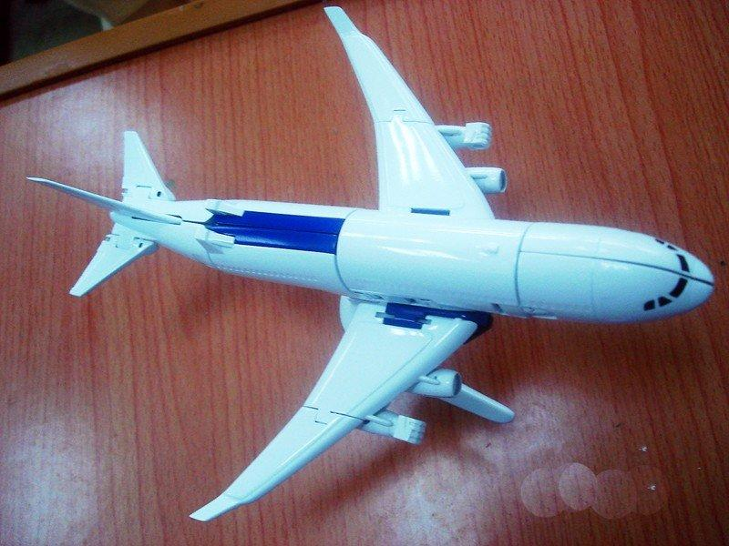 成人儿童玩具飞机模型展示模型