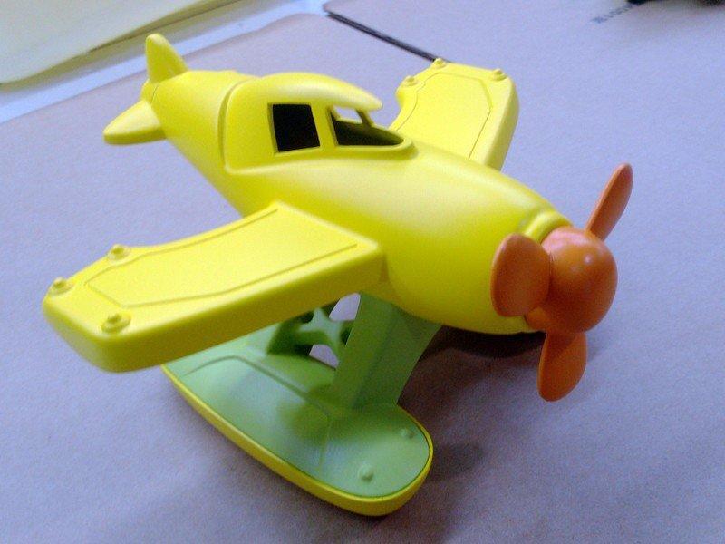 新款彩色儿童玩具