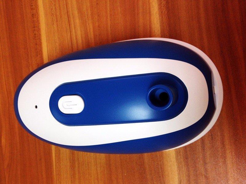 拼色塑料手板鼠标手板